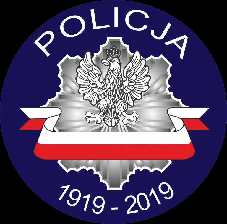 Obchody 100 Lecia Powołania Policji Państwowej